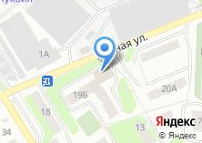 Компания «Мировые судьи Лыткаринского района» на карте