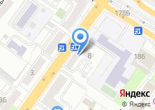 Компания «Магазин корма для животных на Смирновской» на карте