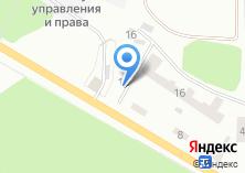 Компания «Питпласт» на карте