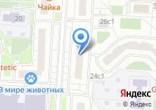 Компания «Магазин посуды и чая на Святоозёрской» на карте