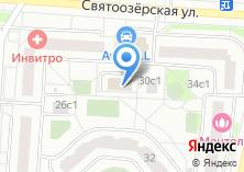 Компания «Мировые судьи Косино-Ухтомского района» на карте