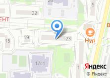 Компания «Руднёвка» на карте