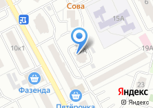 Компания «Строящийся жилой дом по ул. Льва Толстого (г. Люберцы)» на карте