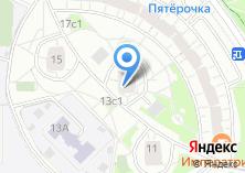 Компания «Московский Центр Электроники» на карте