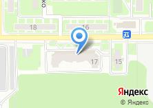 Компания «Строящийся жилой дом по ул. Центральный проезд (г. Ивантеевка)» на карте