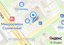 Компания «Postulat» на карте