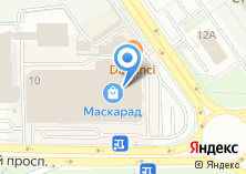 Компания «Кораблик» на карте