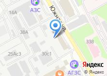 Компания «Агрегат-Сервис» на карте