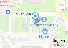 Компания «Serpeninov Studio» на карте