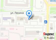 Компания «ВЭЛЛКОМ-ТВ» на карте