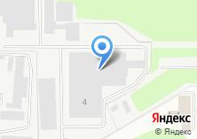 Компания «Лабтех научно-производственная организация» на карте