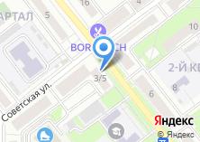 Компания «IT-problema» на карте