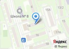 Компания «ДеВикомп» на карте