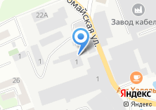Компания «Foto factory» на карте