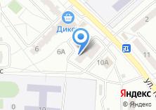Компания «Отдел-городской архив управления делами» на карте