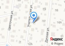 Компания «Ветдоктор» на карте