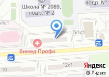 Компания «Фотостудия Журавлева» на карте