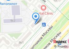 Компания «Dental Clinic» на карте