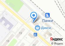 Компания «МОНЕТНЫЙ ДВОР» на карте