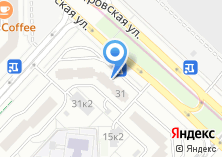 Компания «Строящийся жилой дом по ул. Покровская» на карте