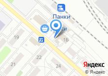 Компания «Шиномонтажная мастерская на ул. Электрофикации» на карте