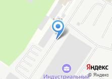 Компания «ИТЦ КРОС» на карте