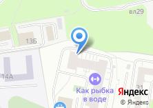 Компания «Престиж Сталь» на карте