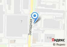 Компания «Балашихахлеб» на карте