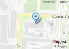 Компания «ПЛЮС12ВОЛЬТ» на карте