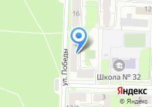 Компания «ПОКУПКА-ПРОДАЖА, ОБМЕН, КОМИССИЯ, ЗАЛОГ» на карте