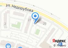 Компания «Строящийся жилой дом по ул. Сочинская» на карте