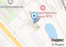 Компания «Дом культуры Томилинской птицефабрики» на карте