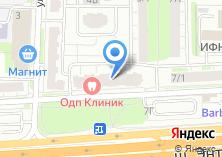 Компания «Строящийся жилой дом по ул. Энтузиастов шоссе (г. Балашиха)» на карте