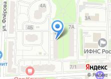 Компания «Вива-Диплом» на карте