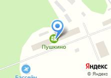 Компания «Sabotage» на карте