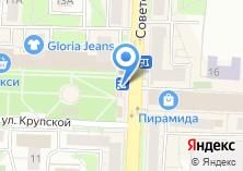 Компания «Интим-69» на карте