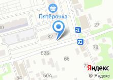 Компания «Строящийся жилой дом по ул. Лукино (г. Балашиха)» на карте