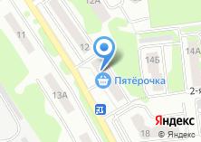 Компания «Мировые судьи Ивантеевского района» на карте