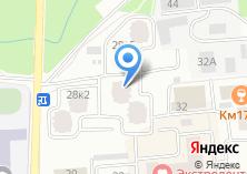 Компания «Берег Скалбы. Дача Шатена» на карте