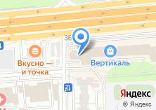 Компания «Dairos» на карте