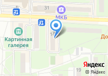 Компания «Ремонт планшетов, ноутбуков, телефонов» на карте