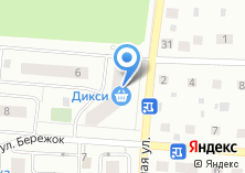 Компания «Строящийся жилой дом по ул. Бережок (г. Ивантеевка)» на карте