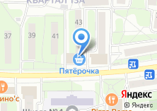 Компания «НоутбукоФ» на карте