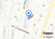 Компания «Архивный отдел» на карте