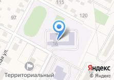 Компания «Рутоп» на карте