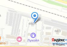 Компания «Нефто-сервис» на карте