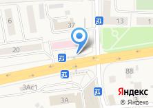 Компания «Ремонтная мастерская на ул. Гаршина» на карте