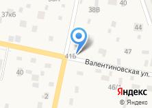 Компания «АССГАРД» на карте