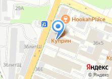 Компания «СТРОЙМОСТ» на карте