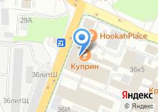 Компания «Майдан-Альтернатива» на карте